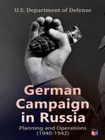German Campaign in Russia