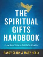 The Spiritual Gifts Handbook
