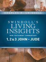 Insights on 1, 2 & 3 John, Jude