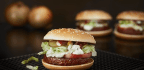 Even The Hamburglar Might Like McDonald's New Vegan Burger (We Did)