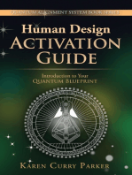 Human Design Activation Guide