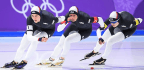 After Long Drought, Has U.S. Olympic Long Track Speedskating Turned A Corner?