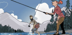 Learn Minimalist Fly-Fishing