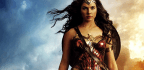 'Wonder Woman' Is A Hit That Even Hollywood Can't Ignore