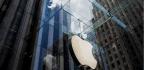 Apple Growing Cash Stash Spurs Talk of Huge Acquisition