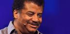 Tyson's Solar Eclipse Tip