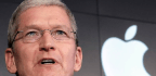 Apple CEO Tim Cook Reaps $89.6M Windfall From Long-Term Deal