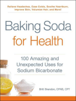 Baking Soda for Health