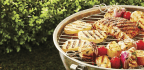 THE NEW WAY to Grill