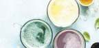3 Ways With Superfood Lattes