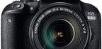 Canon EOS 800D £870/$900