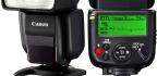 Canon Speedlite 430EX III-RT £220/$300