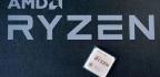 Ryzen 5 vs. Core I5