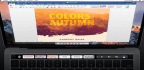 Office for Mac Gets Touch Bar Support With Outlook Integration Coming Soon