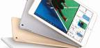 iPad Sales Are on the Rise