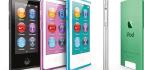 Farewell to the iPod Nano and iPod Shuffle