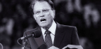 Billy Graham, the Great Uniter, Leaves Behind a Divided Evangelicalism