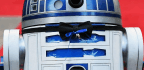 R2-D2, Lightsaber