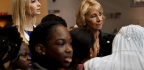 Ivanka Trump, Education Secretary Devos Promote STEM Careers