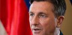 Forget Trump; Slovenian President Rules Instagram