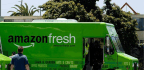 Ready-to-Cook Meals From Amazon in Bid to Expand Groceries