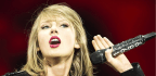 Taylor Swift Ends Intrigue, Announces New Album in November
