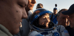 Record-Breaking Astronaut Peggy Whitson Returns to Earth