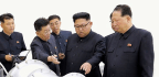 North Korea Claims 'Perfect Success' of Powerful Nuke Test