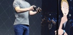 Facebook Gets Real About Broadening Virtual Reality's Appeal