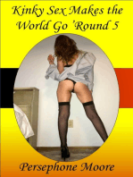 Kinky Sex Makes the World Go 'Round 5