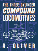 The Three-Cylinder Compound Locomotives