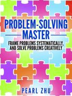 Problem Solving Master