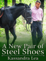 A New Pair of Steel Shoes