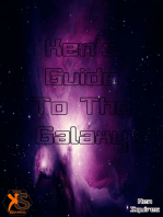 Ken's Guide To The Galaxy