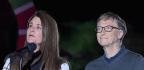 Putting Bill Gates on the Spot