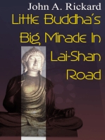 Little Buddha's Big Miracle In Lai Shan Road