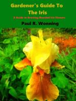 Gardener's Guide to The Bearded Iris