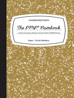The PMP Notebook, 3rd Edition