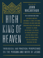 High King of Heaven