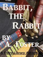Babbit, the Rabbit!
