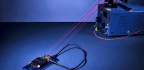 This Laser Could Charge Your Phone From Across The Room
