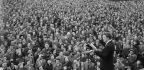 How The Atlantic Covered Billy Graham at the Start of His Career