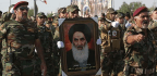 How Will Iraq Contain Iran's Proxies?