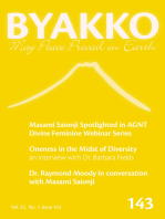 Byakko Magazine Issue 143
