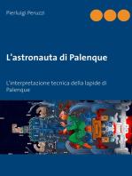L'astronauta di Palenque
