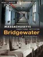 Massachusetts Correctional Institution-Bridgewater