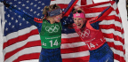 Jessie Diggins Will Carry The Flag For The U.S. At Closing Ceremony