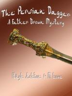 The Persian Dagger