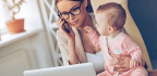 Looking for a Job? How to Find Out If Your New Employer Has Family-Friendly Benefits
