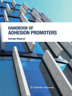 Handbook of Adhesion Promoters